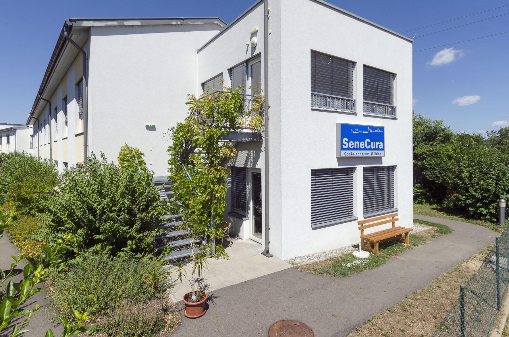 marktgemeinde wildon pflege - senecura sozialzentrum wildon
