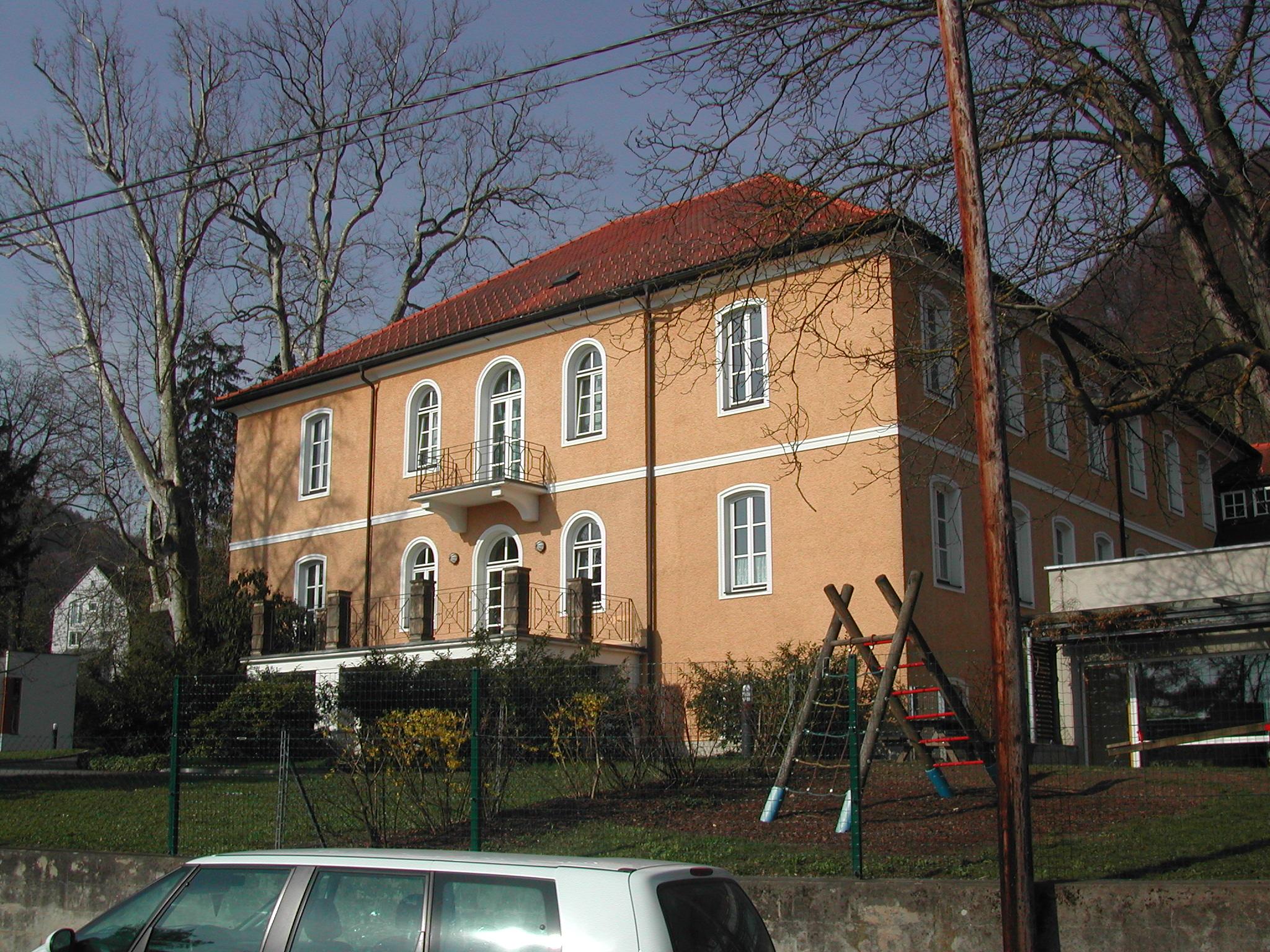 marktgemeinde wildon schulen - polytechnische schule wildon